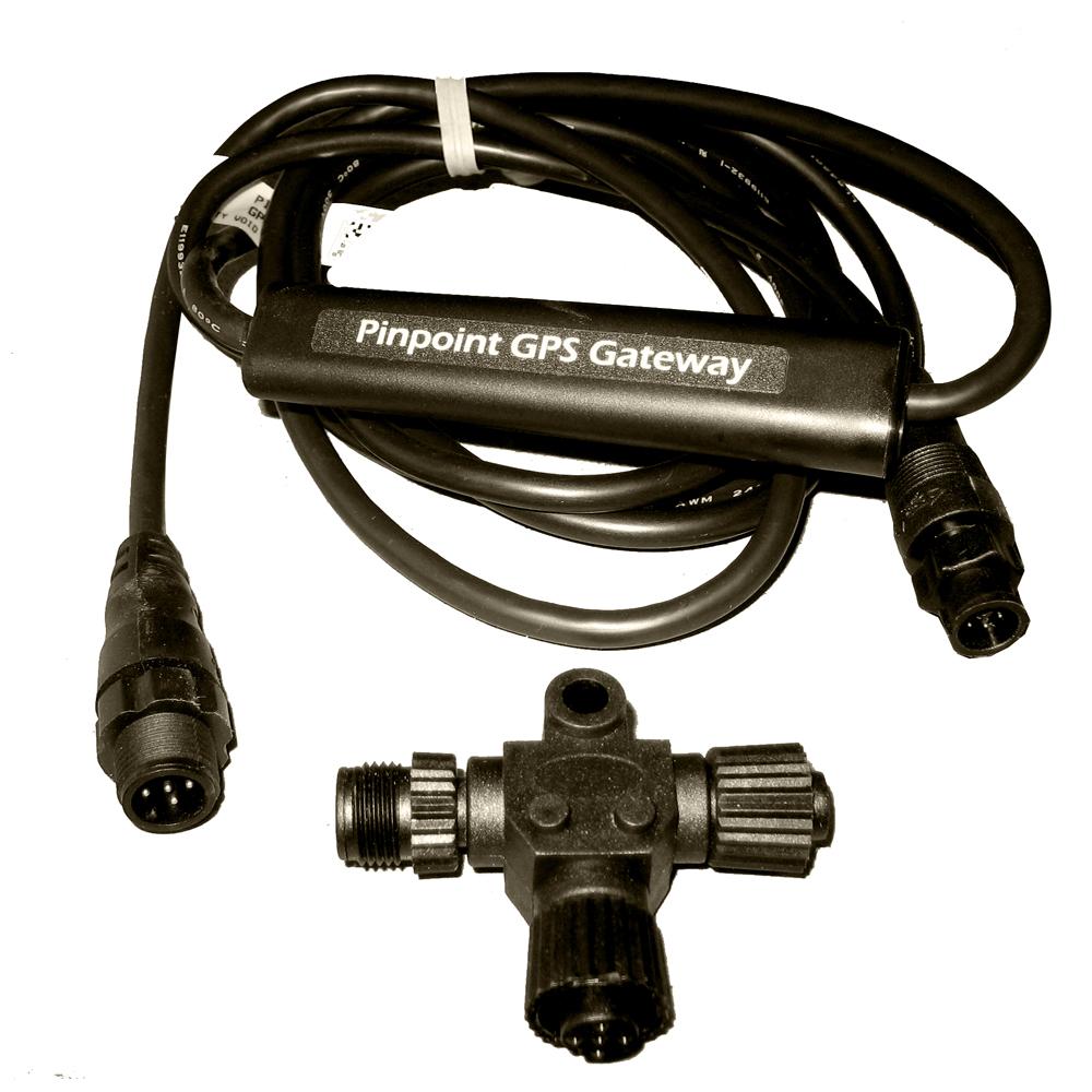 Motorguide Pinpoint Gps Gateway Kit 8m0092085 Anchor