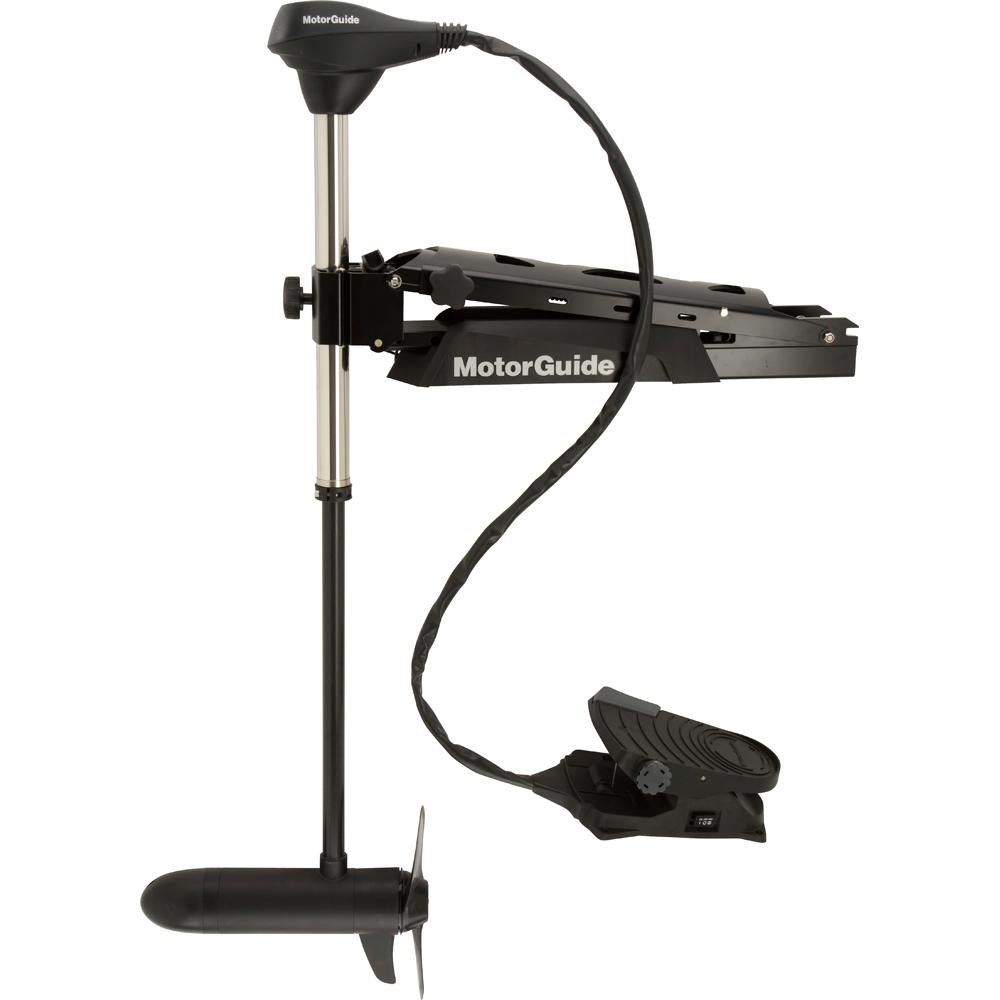 Motorguide X5 80fw Foot Control Bow Mount Trolling Motor